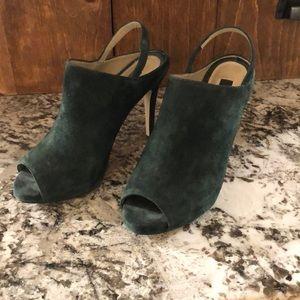 White House black-market heels